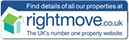 Click to see our properties on RightMove.co.uk